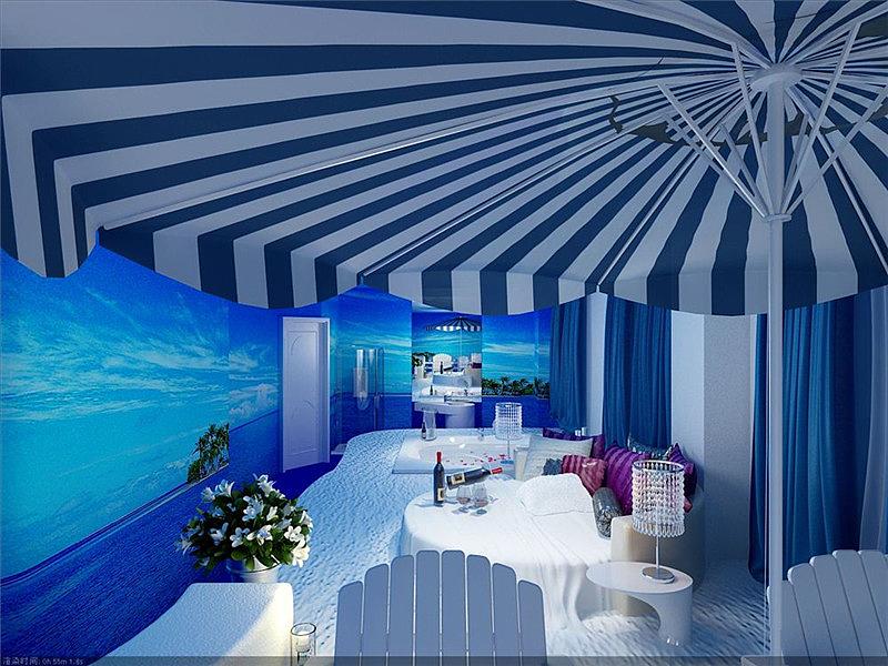 马鞍山情侣主题酒店设计公司|马鞍山好的情侣主题酒店图片