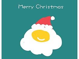 圣诞(剩蛋)小动画