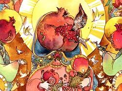 水果全家福
