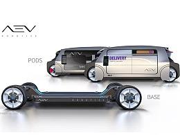 黑科技:模块化汽车来了