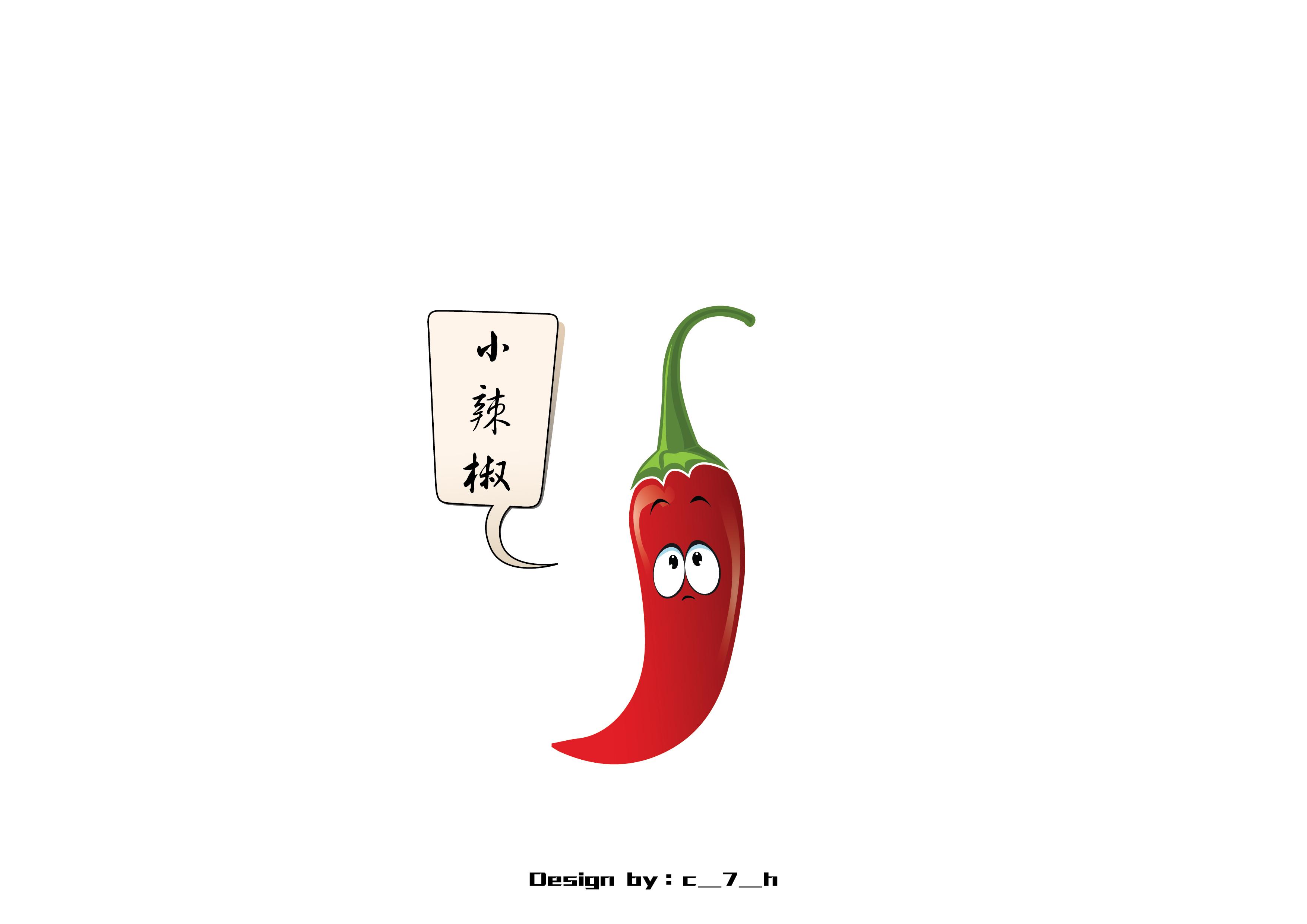 小辣椒 图片