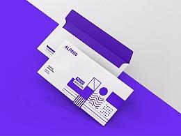 2017-《ALFRED钢琴教育品牌设计》