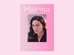 Malèna 西西里的美丽传说