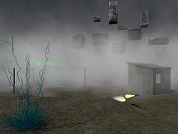 inExistence-虚拟现实交互装置-毕业设计