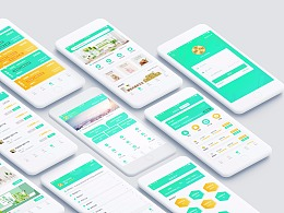 区块链app