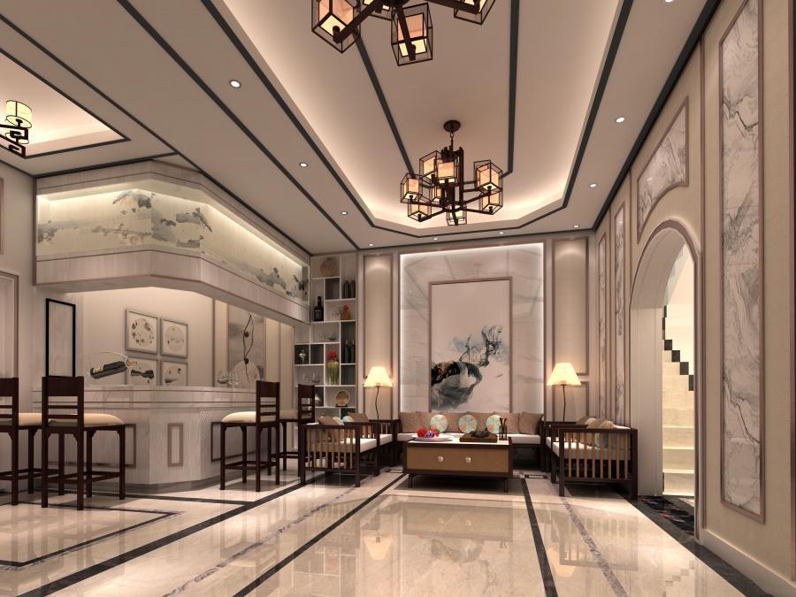 郑州房屋图,经济型别墅,别墅设计案例,文苑小区别墅图片