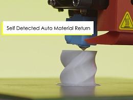 【要火营销 BoosterMedia】ETZ 3D 打印机 官方宣传片