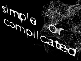 simple or complicated