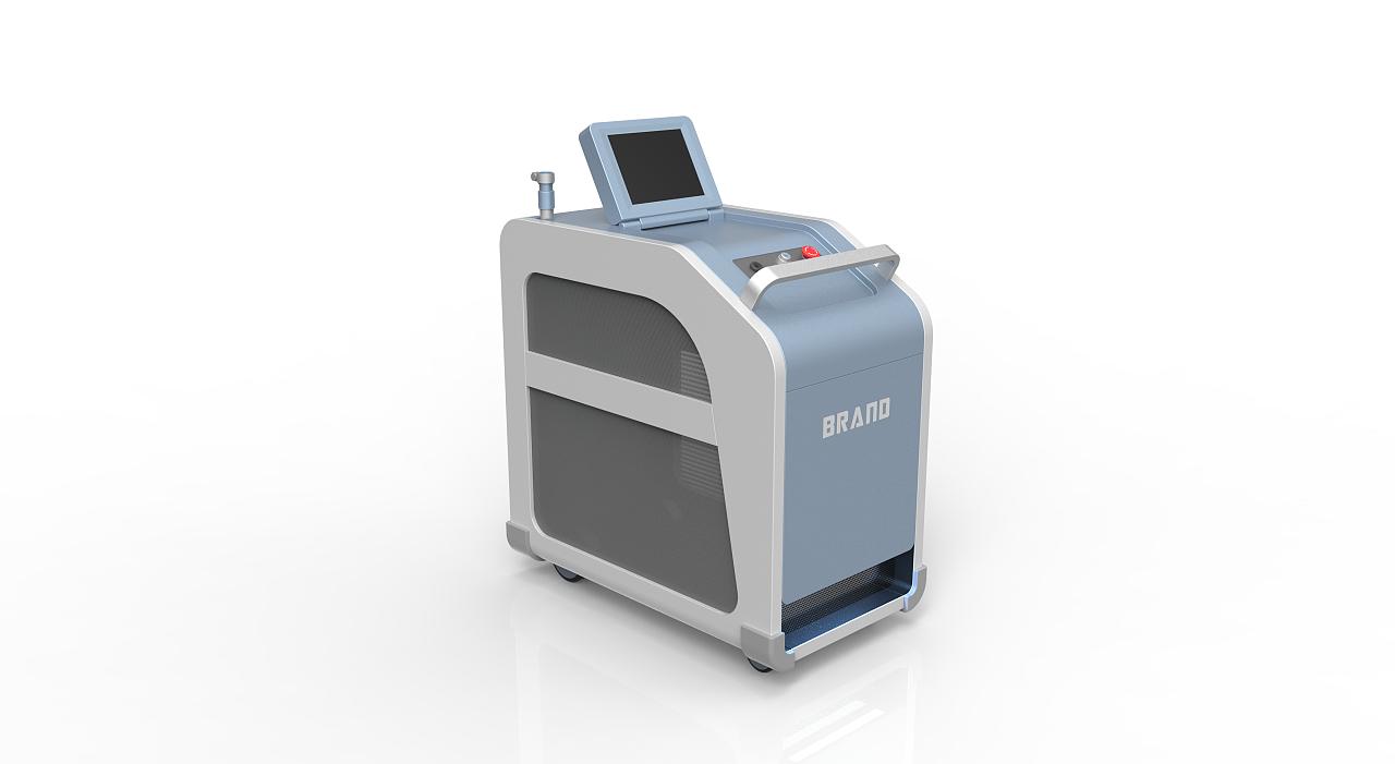 中频激光治疗仪