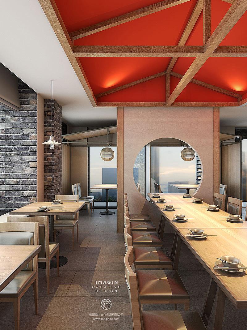 主案设计:程超 项目设计:林蒙蒙,徐亚涛 设计公司:杭州象内文化创意图片