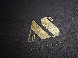 Aroma's Secret 品牌设计