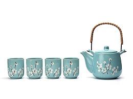 瓷器茶具拍摄