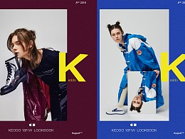 Keddo 18F/W Lookbook