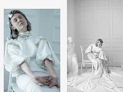致敬英国时尚摄影师 — Tim Walker