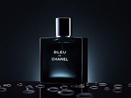 chanel bleu 男士香水