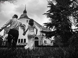 纪实婚纱摄影 | 青岛的夏天