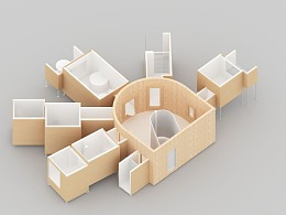 HOUSE VISION 2016丨内与外之间/家具与房间之间