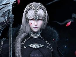 复仇魔女—贞德   Fate/Grand Order