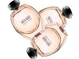 Sixth sense of perfume