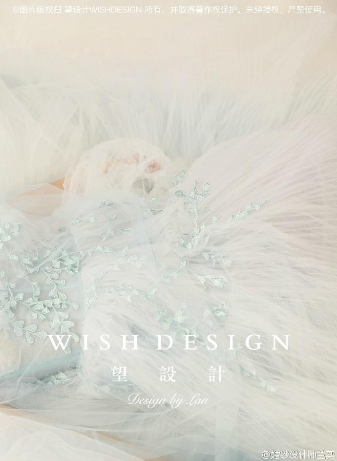 查看《莉吉雅的舞剧,婚纱设计师兰奕2017挚爱系列》原图,原图尺寸:690x943