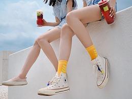 奈雪的茶 | NAYUKI GIRLS