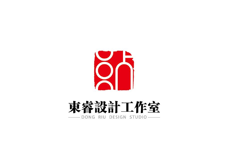东睿平面设计工作室logov标志|标志|平面|艺帮人字体包设计师图片