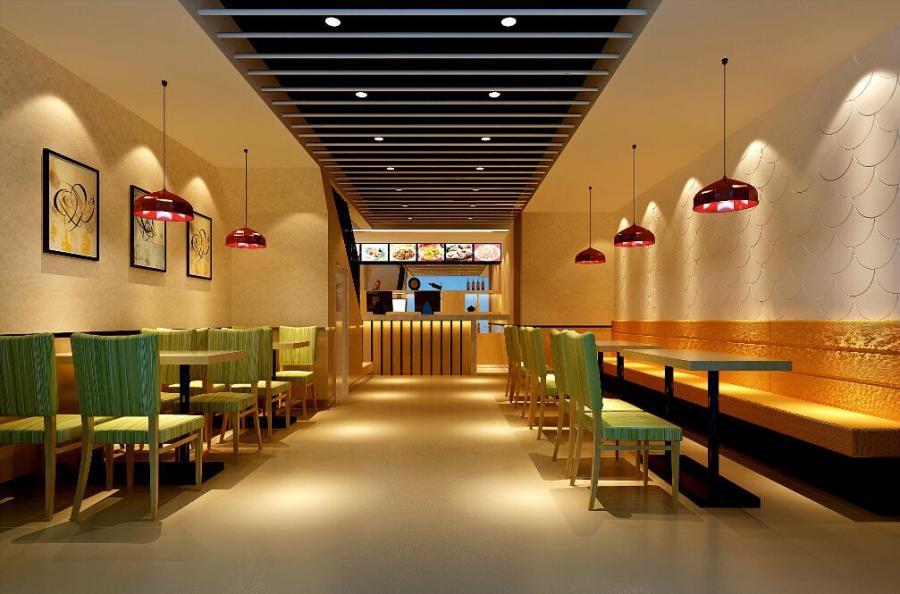 成都快餐店装修设计,成都快餐店装修,成都吸收光谱和标准曲线绘制图片