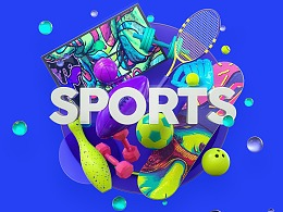 Games、Sports and Medical
