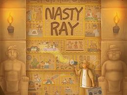 Nasty Ray