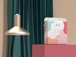 Allsmile 品牌包装设计