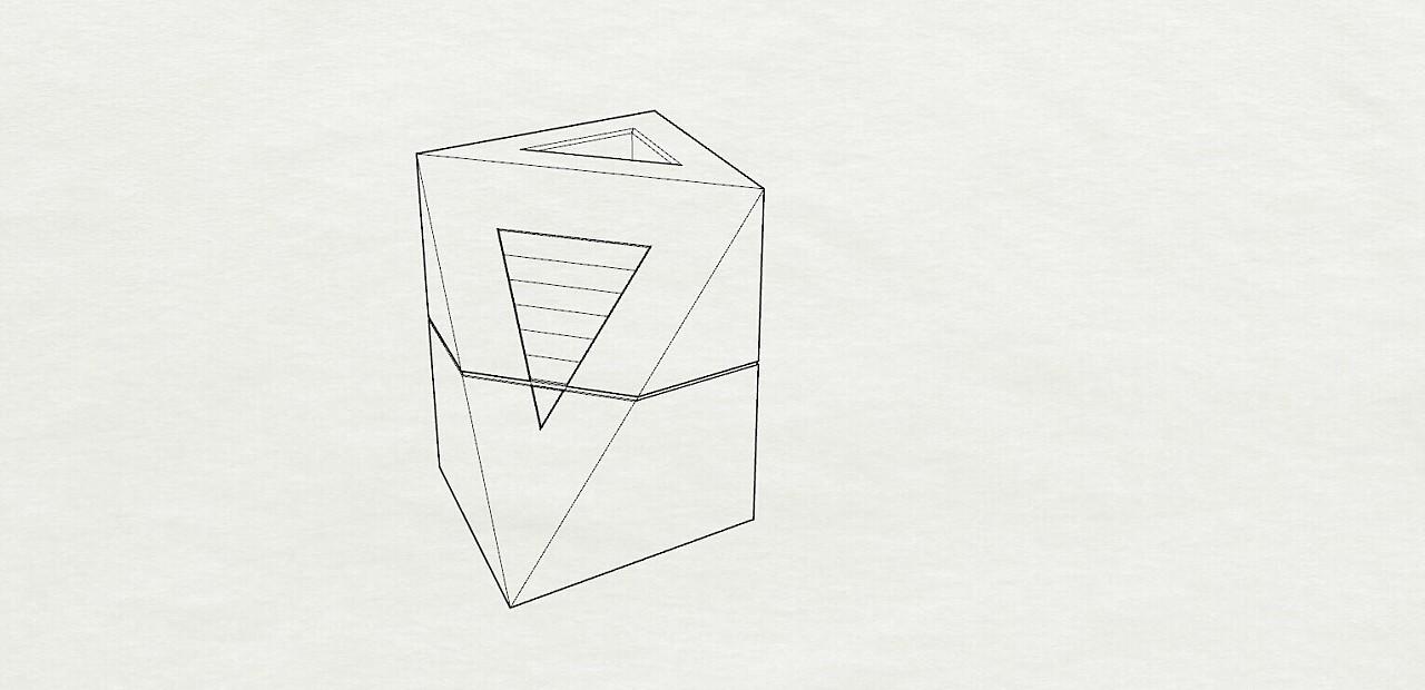 triangle加湿器