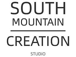 南山造物长背景设计·C4D