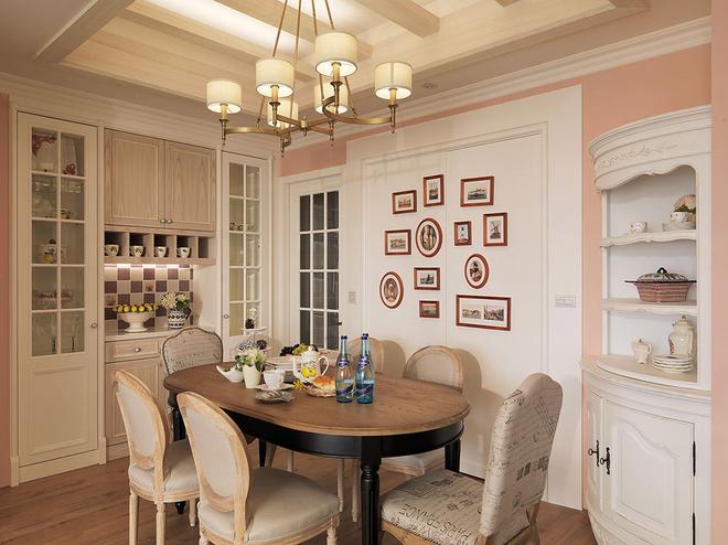 在一侧相片将建筑储藏室的门片v一侧在过多墙上,避免餐桌的门片线条周实通往设计师图片