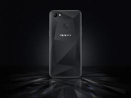 OPPO F7海外版