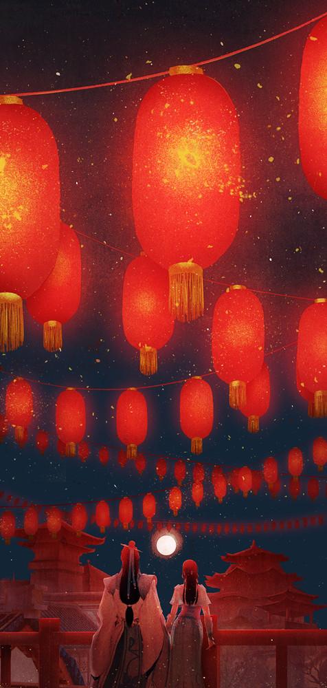 查看《楚留香武侠古风宣传插画》原图,原图尺寸:476x1000