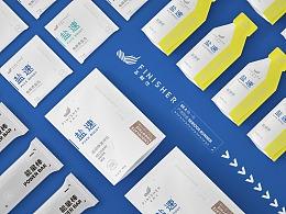 飞耐仕品牌及产品包装设计
