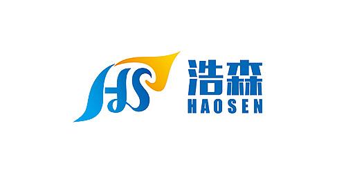 浩森农业logo图片