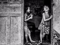 老挝人文纪实