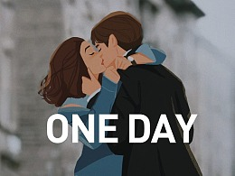 《one day》