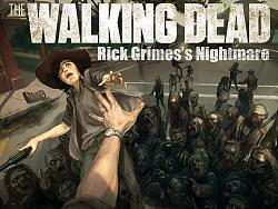 The Walking Dead - Rick's NightMare