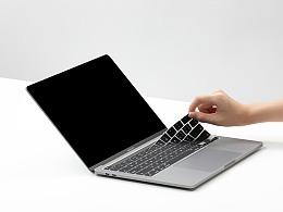 品牌案例丨innostyle 键盘膜 电脑贴膜