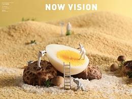 一个鸡蛋的寻?#20301;?#28216;记 I 当下视觉摄影NOWVISION