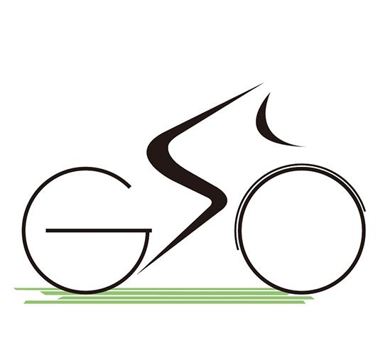贵阳共享单车logo设计