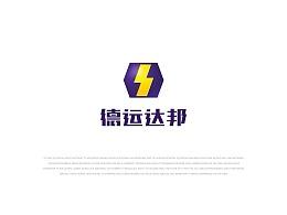 德运达邦物流品牌LOGO/VI/画册设计@北京橙乐视觉设计