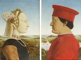 文艺复兴之翁布里亚画派(弗朗切斯卡篇)