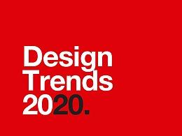 [译文]重磅!Behance官方最全2020设计趋势