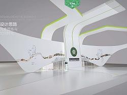 滨州城市规划展示馆升级改造方案