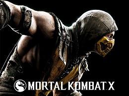 Mortal kombat X 游戏反馈机制体验报告
