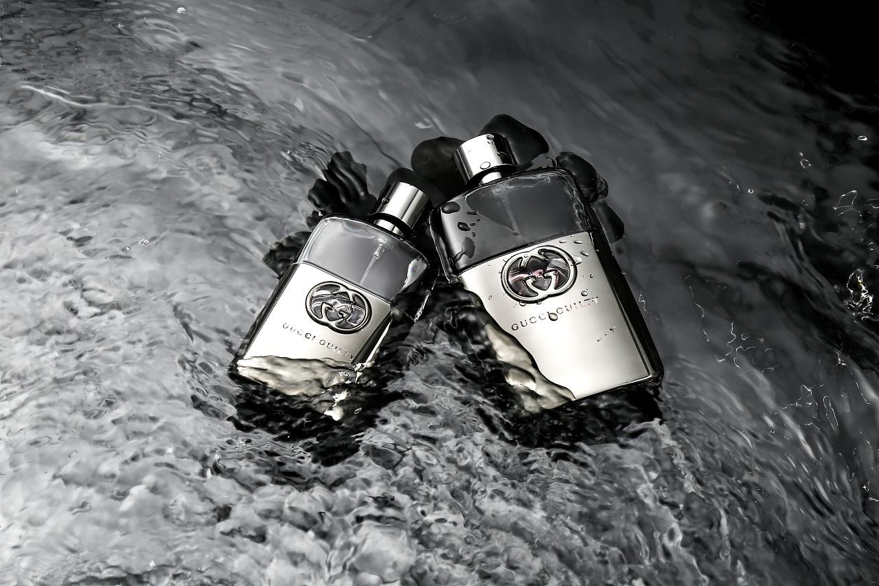 北京香水吧_古驰香水香水摄影Gucci香水|摄影|产品|麦子186-原创作品-站酷