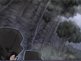 漫画《妖捕》第12话| 保护